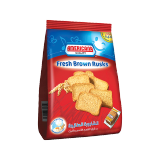 Brown Rusks - 375G