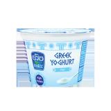 Greek Plain Yoghurt - 160 Ml