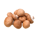 Chestnut Mushrooms Loose - 250 g