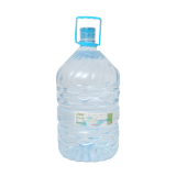 Water Pet Water Disposable - 4 Galon