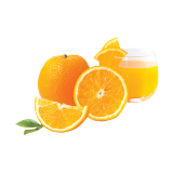 Egyptian Oranges - 250 g