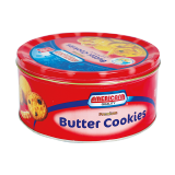 Butter Cookies Red - 454G