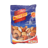Mixed Nuts 26% Kernels Flavored - 300G