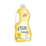Canola Oil with Omega 3 - 1.5L