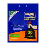 Medium Tie Trash Bags -  30 Gallon