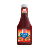Tomato Ketchup Squeezy Bottle -  350G