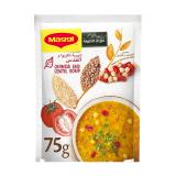 Soup Quinoa Lentil and Bean - 75G