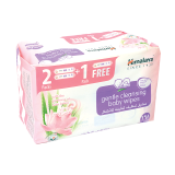 Gentle Cleansing Baby Wipes - 3×168 count