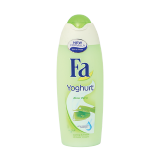 Yoghurt Alo Vera Shower Cream - 250Ml