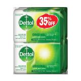 Original Protection Soap Bar 35% Off - 4x120G