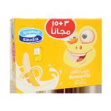Banana Milk - 18×200Ml