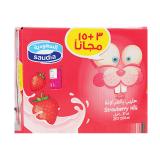 Strawberry Milk - 18×200Ml