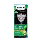 Natural Color Crème 5-0 Light Brown - 1PCS