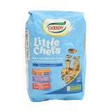 Little Chefs Pasta Fun Shapes - 350G