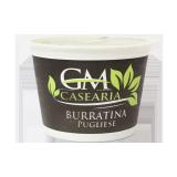 Burrata Cheese Italy - 125G