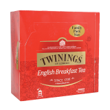 English Breakfast Tea Bags - 100 count