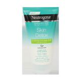 Skin Detox Clarifying Clay Wash Mask - 150Ml