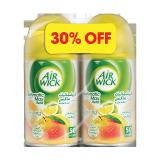 Freshmatic Max Refill Sparkling Citrus - 2 × 250Ml