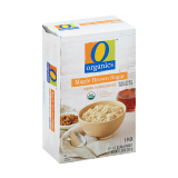 Maple Brown Sugar Instant Oatmeal - 11.2Z