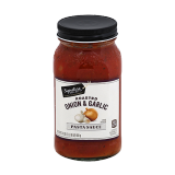 Signature Select Roasted Onion and Garlic Pasta Sauce - 24Z