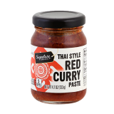 Red Curry Paste - 4.7Z