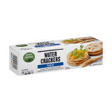 Wheat Water Crackers - 4.4Z