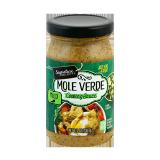 Mole Verde Cooking Sauce Mild - 16Z