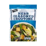 Herb Seasoned Croutons - 5Z