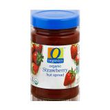Organic Strawberry Fruit Spread - 16.5Z
