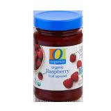 Organic Raspberry Fruit Spread - 16.5Z