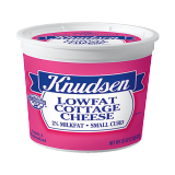 Lowfat Cottage Cheese - 16Z