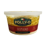 Shredded Romano Cheese Cup - 5Z