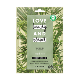 Tea Tree Oil and Vetiver Sheet Mask - 21Ml