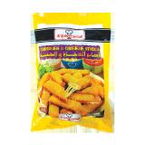 Chicken and Cheese Sticks - 1Kg
