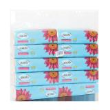 Soft Facial Tissue - 200 sheet