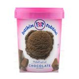 Chocolate Ice Cream - 1L