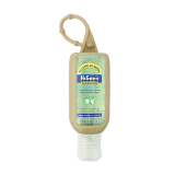 Green Tea Hand Sanitizer with Holder - 50Ml