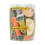 Sambar Vegetables Mix - 1PCS