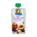 Baby Food Prunes with Apple - 4Z