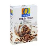 Organic Raisins Bran - 15Z