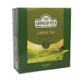 Green Tea Bags - 100×1.5G