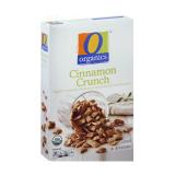 Cinnamon Crunch Cereal - 10Z