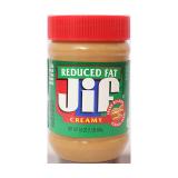 Creamy Peanut Butter - 16Z