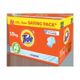 Laundry Detergent Powder Low Foam - 10Kg