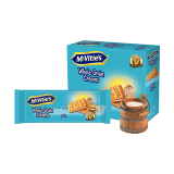 Whole Grain Creams with Milk - 24×100G