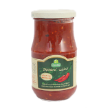 Ground Red Pepper In Oil - 375G
