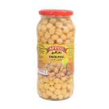 Cooked Chick Peas Garbanzos - 580G