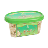 Halwa covered with pistachio - 1K