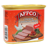 Chicken Luncheon Meat Hallal -  340G