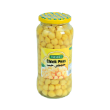 Chick Peas Jar -  580G